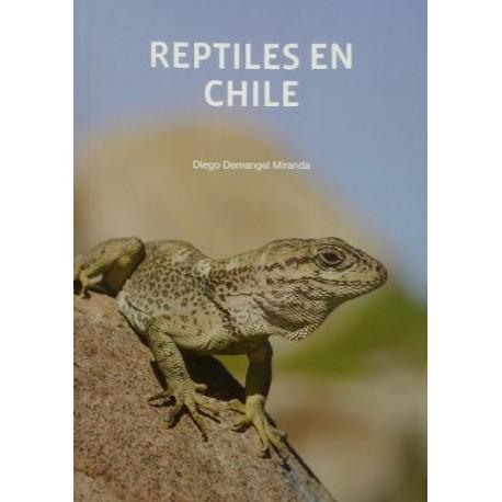 Reptiles en Chile