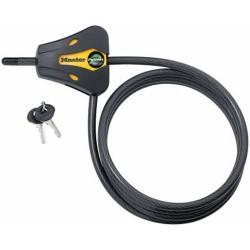 Cable de seguridad Master Lock