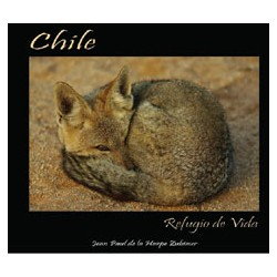 Chile Refugio de Vida