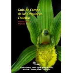 Guía de Campo de las orquídeas Chilenas