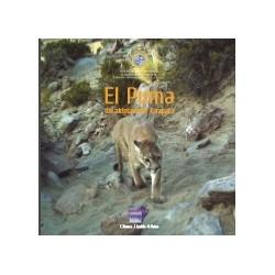 El Puma del Altiplano de Tarapacá