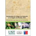 Vertebrados En peligro de Extinción en la Región del Biobío, Chile
