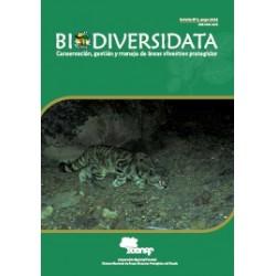 Revista Biodiversidata