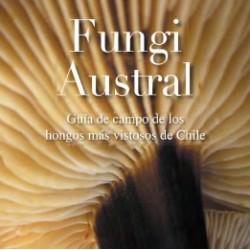 Guía de Campo de los hongos más vistosos de Chile