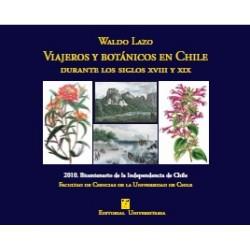 Viajeros y Botánicos en Chile durante los siglos XVIII y XIX