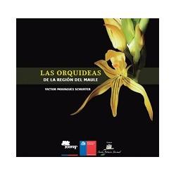 Orquídeas de la Región del Maule