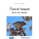Aves de Tarapacá Guía de Campo