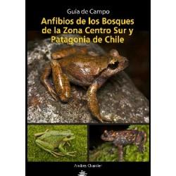 Anfibios de Chile un desafío para la conservación