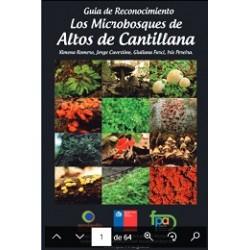 Guía de Campo Alstroemerias Chilenas