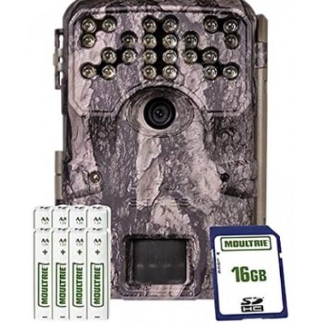 Moultrie A900i Bundle Trail Camera (2020) 30 MP