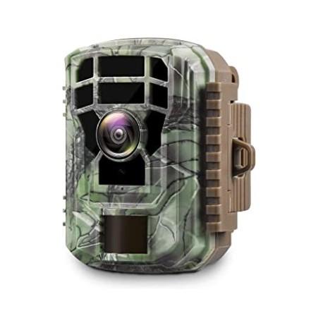 Campark Mini Trail Cámara 16MP 1080P HD