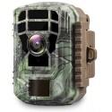 Campark T20-1 Mini Trail Cámara 16MP 1080P HD